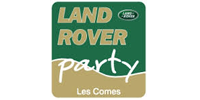 LandRover-Party-AerialProductions.es