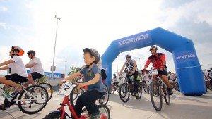 Deca Bike Manresa2014