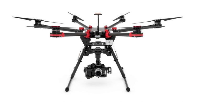 Más de 250.000 euros en multas por volar drones de forma ilegal