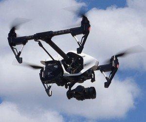 Inspire 1 PRO AerialProductions.es