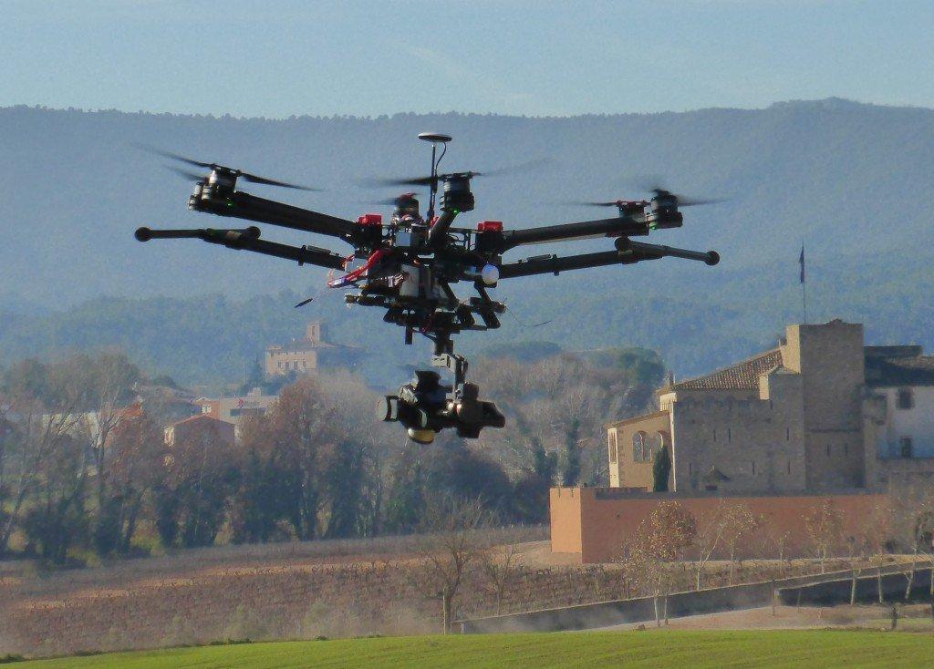 DJI S-900-aerialproductions.es