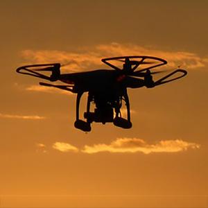 ley drones españa