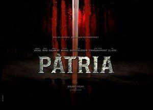 AerialProductions.es Pelicula Patria filme
