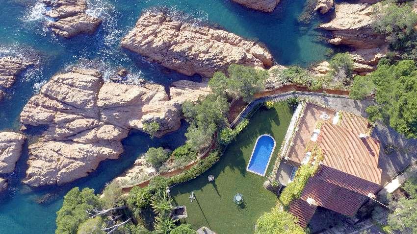 Aerialproductions.es Fotografias Aéreas con drone. Aerial Photography