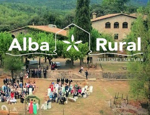 Grabación bodas con drone
