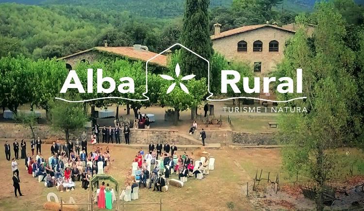 Alba Serveis Turisme Rural Imagenes Drone Aerialproductions.es