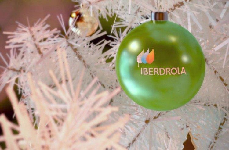 Vídeo Iberdrola Felicitación Navidad