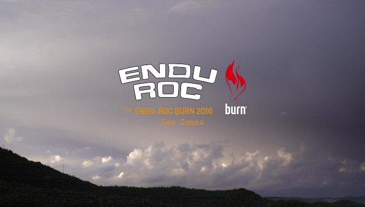 EnduRoc Burn 2016