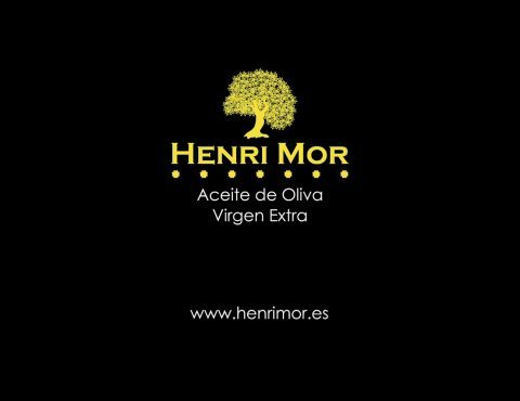 Reel Aceite Henri Mor