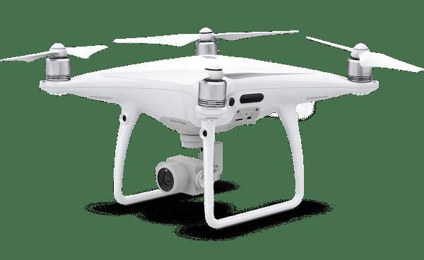 PHANTOM 4 AerialProductions.es Drone profesional