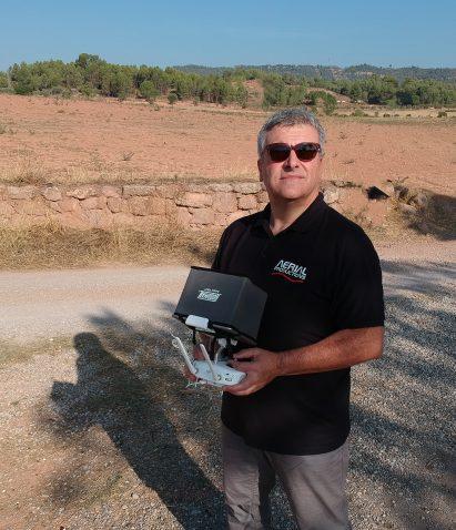 Ramir Lanau - Ceo & Founder AerialProductions.es