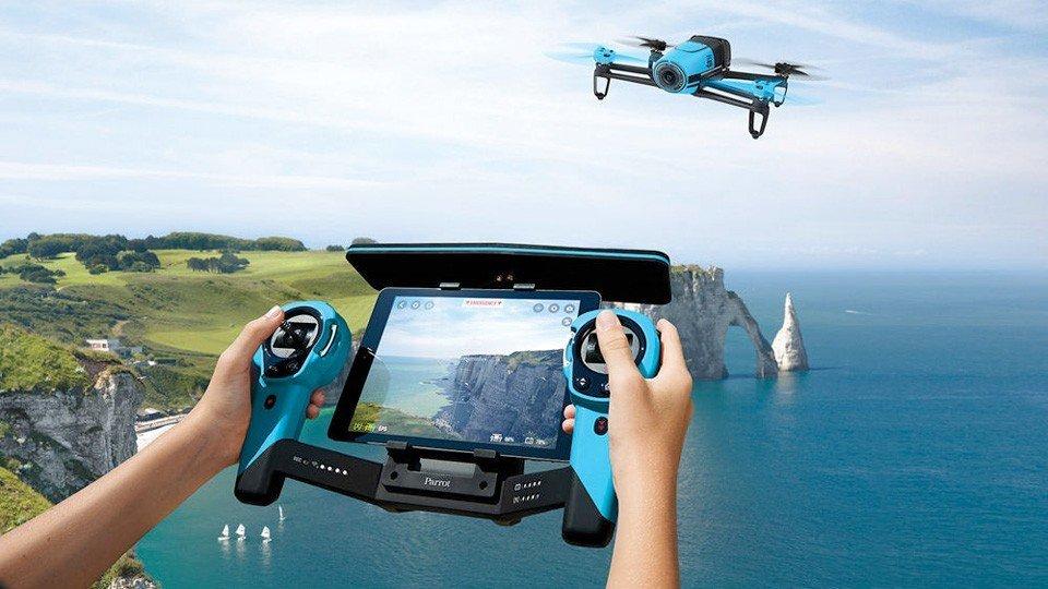 Toda la información sobre la nueva ley de drones en España