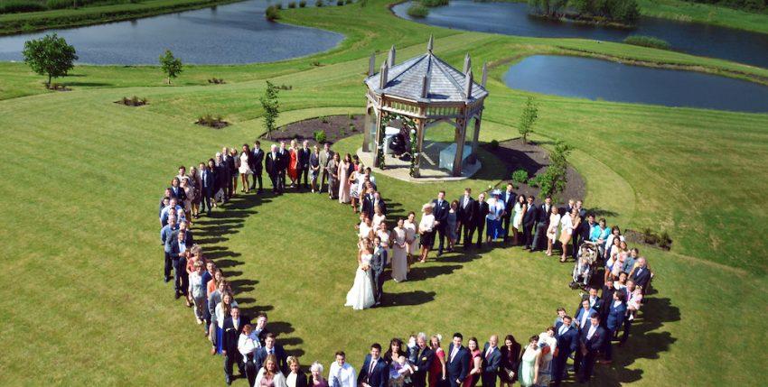 Cómo hacer un vídeo original para la invitación de boda
