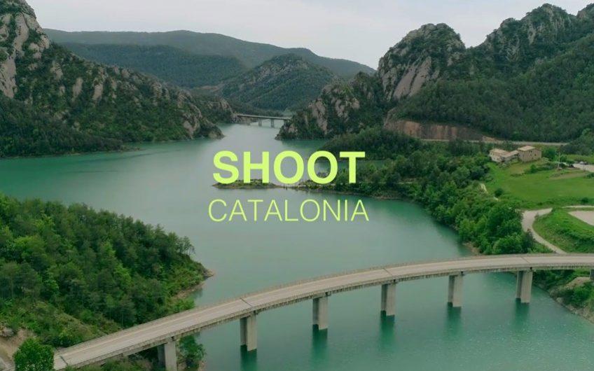 Shooting Barcelona Catalonia
