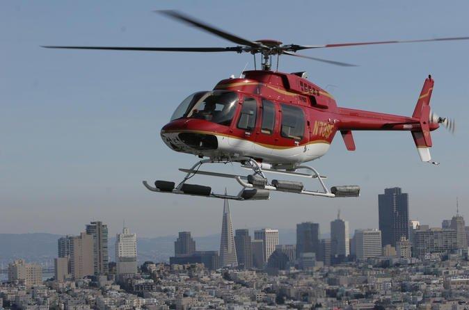 Drone o helicóptero: Ventajas de usar uno u otro