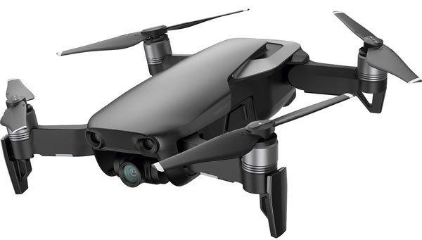 DJI Mavic 2: El drone que podrá evitar obstáculos por sí mismo