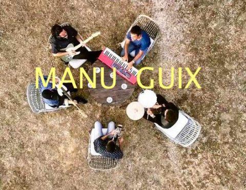 "VIDEOCLIP ""MANU GUIX"" Imágenes con Drone"
