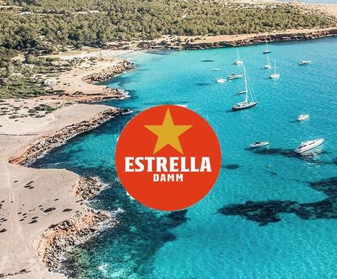 Estrella Damm – Formentera