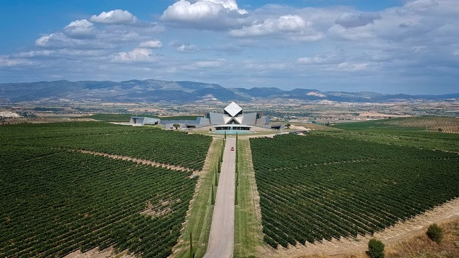 Empresa de drones en Huesca Aerialproductions