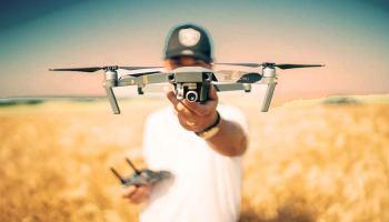 4 tips para realizar fotografías aéreas profesionales