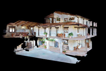 Tours Virtuales Inmersivos 360º 3D Matterport