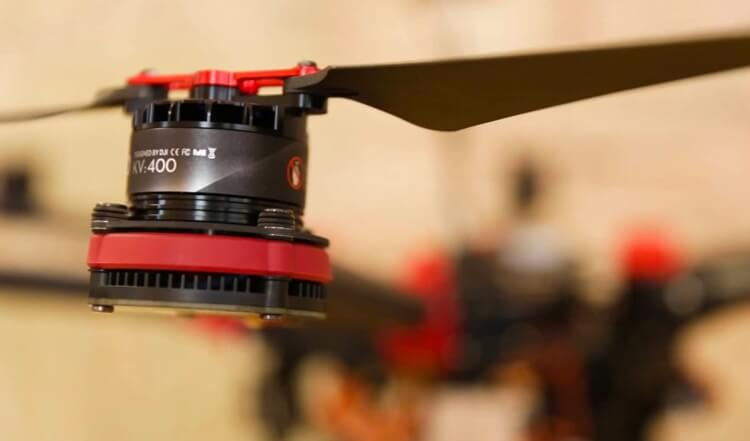 Tipos de drones: usos y funcionamiento