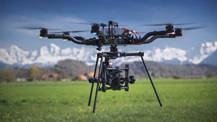 Guía para elegir el mejor drone del mercado