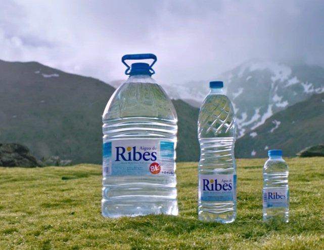 Aigua de Ribes - Aerialproductions.es Imágenes aéreas con drone