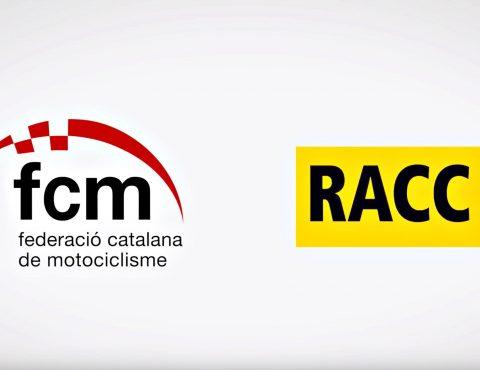 Imágenes Aéreas Vídeo promocional de la Copa Catalana de Promovelocitat PromoRACC