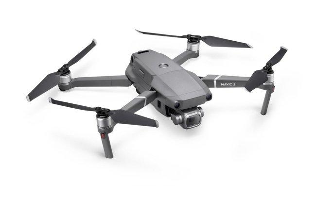comprar drone dji mavic 2 pro